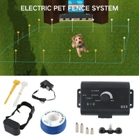 Wireless Dog Fencing System