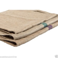 Hessian Pet Puppy Dog Mat Bed Medium Large Extra Large Frame Replacment Covers