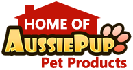 Home of AussiePup - logo
