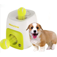 All For Paws Interactive Fetch-N-Treat Dog Toy