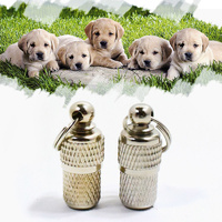 Pet ID name Charm