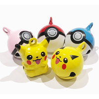 Pokemon Pet Collar Bells