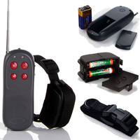 Remote Control Shock & Vibrate Collar