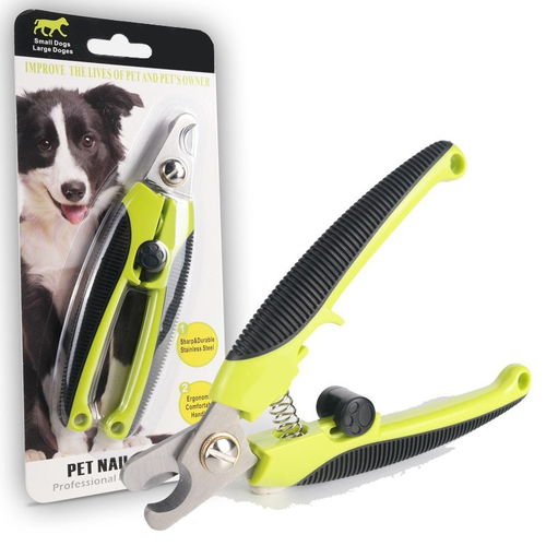Professional Pet Gooming Nail Clippers
